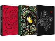 Livro - Box Gabriel García Márquez (Edição de colecionador) -