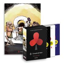 Livro - BOX GERAÇÃO DE VALOR - RODA -