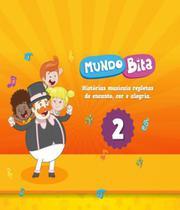 Livro - Box Mundo Bita 1 -