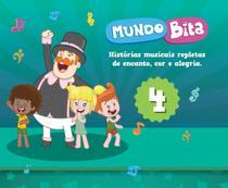 Livro - Box Mundo Bita 4 -