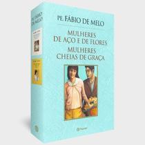 Livro - Box Pe. Fábio de Melo - MULHERES -