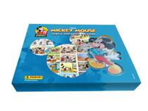 Livro - Box Premium Álbum Mickey 90 Anos -