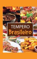 Livro - Box tempero brasileiro -