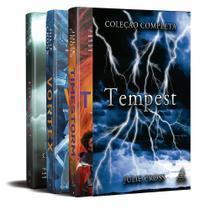 Livro - Box Tempest -