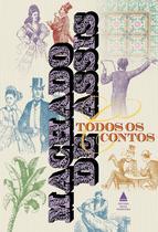 Livro - Box - Todos os contos de Machado de Assis -