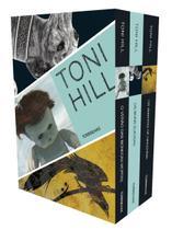 Livro - Box Toni Hill -