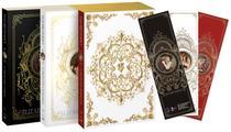 Livro - Box Trilogia dos Príncipes -
