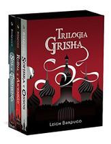 Livro - Box - Trilogia Grisha -