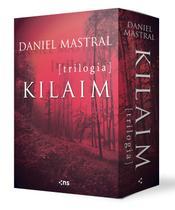 Livro - Box Trilogia Kilaim -