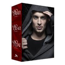 Livro - Box Trilogia Não Pare! -