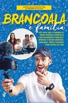 Livro - BRANCOALA E FAMÍLIA -