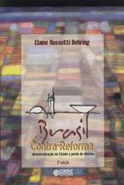 Livro - Brasil em contra-reforma -