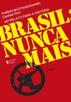 Livro - Brasil: nunca mais -