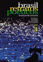 Livro - Brasil retratos poéticos - Volume 3 -