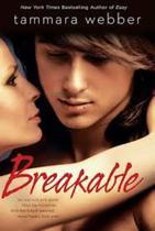 Livro - Breakable (Vol. 2 Contornos do coração) -