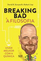 Livro - BREAKING BAD E A FILOSOFIA -