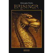 Livro - Brisingr -