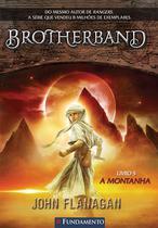 Livro - Brotherband 05 - A Montanha -