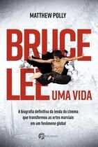 Livro - Bruce Lee – Uma vida -