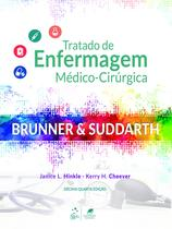 Livro - Brunner & Suddarth - Tratado de Enfermagem Médico-Cirúrgica - 2 Vols -