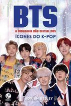 Livro - BTS: A biografia não oficial dos ícones do K-pop -
