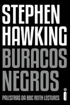 Livro - Buracos Negros -