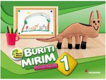Livro Buriti Mirim Vol. 1 - Obra Coletiva
