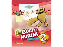 Livro Buriti Mirim Vol. 2 - Obra Coletiva