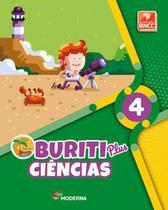 Livro Buriti Plus Ciências 4º Ano - Obra Coletiva