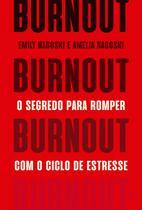 Livro - Burnout -