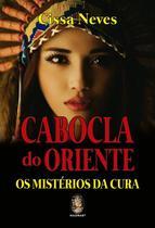 Livro - Cabocla do oriente -