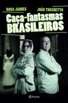 Livro - Caça-fantasmas brasileiro -