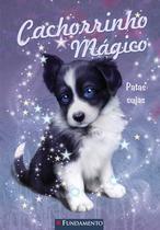 Livro - Cachorrinho Mágico - Patas Sujas -