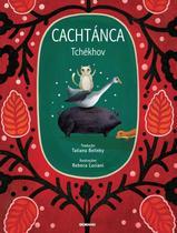 Livro - Cachtánca -