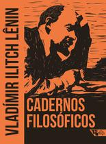 Livro - Cadernos Filosóficos -