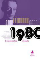 Livro - Caio Fernando Abreu -