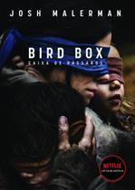 Livro - Caixa de pássaros - Bird Box -