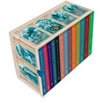 Livro - Caixa desventuras em série - completa -