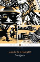 Livro - Caixa Dom Quixote -