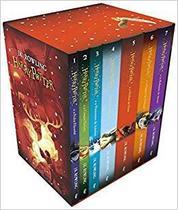 Livro - Caixa Harry Potter - Edição Premium - Rocco