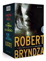 Livro - Caixa Robert Bryndza - A série completa da Detetive Erika Foster -