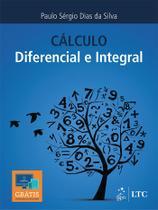 Livro - Cálculo Diferencial e Integral -
