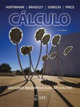 Livro - Cálculo - Um Curso Moderno e suas Aplicações -