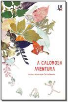 Livro - Calorosa Aventura, A - Jbc