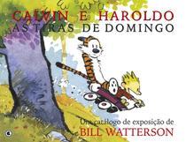 Livro - Calvin e Haroldo 13 - As tiras de domingo -