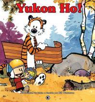 Livro - Calvin e Haroldo 4 - Yukon Ho -
