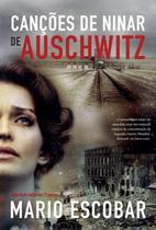 Livro - Canções de ninar de Auschwitz -