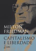 Livro - Capitalismo e Liberdade -