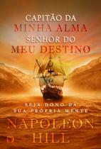 Livro - Capitão da minha alma, senhor do meu destino -