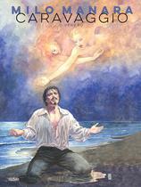 Livro - Caravaggio 2 – O Perdão -
